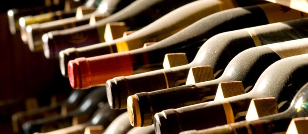 vinos españoles, botellas de vino