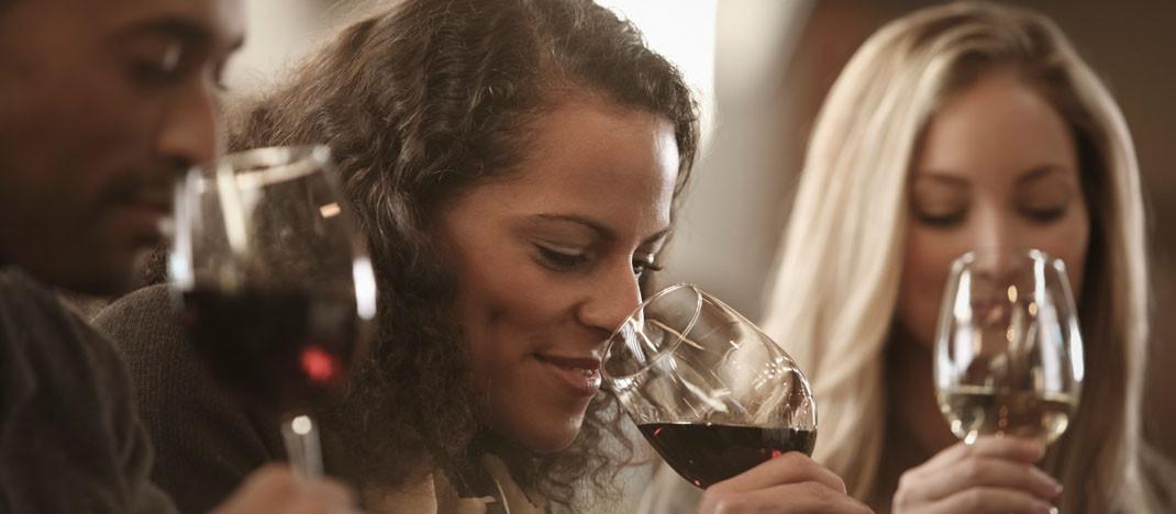 sommelier vinhos promociona vinos españoles