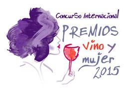 Premios vino y mujer