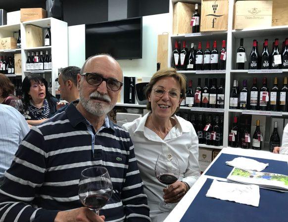 CATA BODEGAS SIERRA SALINAS MG WINES ASISTENTES 7
