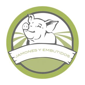 JAMONES Y EMBUTIDOS